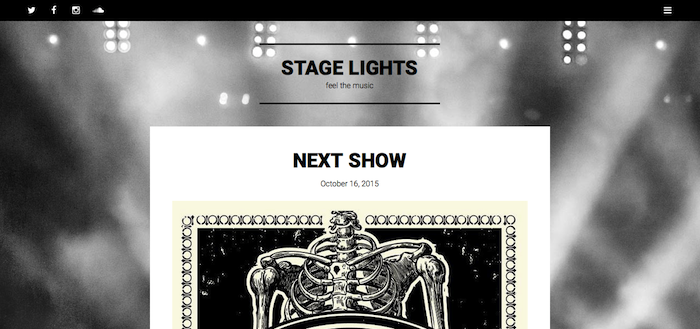 Stage-Lights-Free-Artist-Musician-Band-Template
